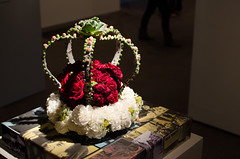 De Young: Bouquets to Art (iliketoshoot11) Tags: flowers art museum nikon deyoung mimicry bouquetstoart d7000