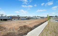 Lot 39, 116 Myles Crescent, Kellyville NSW