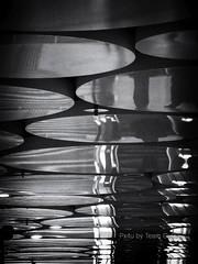 (Px4u by Team Cu29) Tags: mnchen spiegelung schmuck reflektion stachus karlsplatz dekor untergeschoss deckenverkleidung