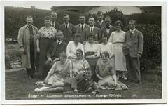 Durban, 29 Boscombe Spa Road, Boscombe, Bournemouth, Dorset (Alwyn Ladell) Tags: dorset 1922 bournemouth durban boscombe boscombesparoad