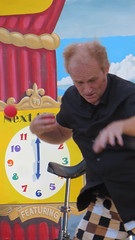 porter county fair. july 2015 (timp37) Tags: county summer man july indiana fair juggler porter 2015