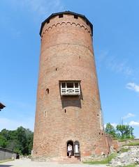 Castillo Medieval Adalberto Turaida Letonia 12 (Rafael Gomez - http://micamara.es) Tags: medieval castillo turaida letonia adalberto