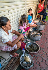 Mothers, Daughters and Seafood (FotoGrazio) Tags: poverty family people woman fish art kids composition children asian photography women photoshoot philippines poor daughter mother streetphotography documentary streetportrait streetscene business seafood filipina crabs moment photographicart capture selling luzon digitalphotography pacificislands streetphotographer ilocosnorte documentaryphotography dirtyjobs sellingfish sandiegophotographer artofphotography californiaphotographer smellyjob sellingseafood internationalphotographers worldphotographer photographersinsandiego fotograzio photographersincalifornia waynegrazio lifeinthephilippines fishcrabs waynesgrazio