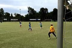 SG Essen-Schönebeck - SV Schonnebeck