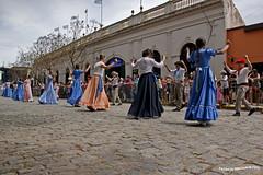 Danza tipca 2 - Dia de la Tradicion (pniselba) Tags: dance buenosaires danza gauchos baile tradicion provinciadebuenosaires sanantoniodeareco areco bailetipico diadelatradicion danzatipica