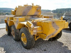 """Saladin Armored Car 8 • <a style=""""font-size:0.8em;"""" href=""""http://www.flickr.com/photos/81723459@N04/24101121494/"""" target=""""_blank"""">View on Flickr</a>"""