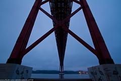 X (paulo_1970) Tags: bridge rio river lisboa lisbon ponte tejo ponte25deabril riotejo canon1022mmf3545 canon7d paulo1970