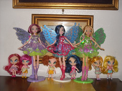 DSCN0111_Winx_ (applecandy spica) Tags: friends pixy fashion butterfly flora doll dolls pixie collection caramel fairy fate pam fairies pixies musa amore cherie bestfriends bambole fata bambola winx chatta lockette winxclub poppixie tecna butterflix