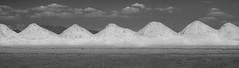 white and seven (birdsongPics) Tags: blackandwhite bw panorama usa white monochrome route66 desert 66 hills seven heat needles schwarzweiss weiss wste kalifornien sieben hgel hitze