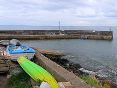 2015 Dingle Peninsula - Brandon Bay (murphman61) Tags: ireland éire kerry chiarraí ciarraí chorcadhuibhne corca county gaeltacht wildatlanticway boats harbour harbor currach ramp slip