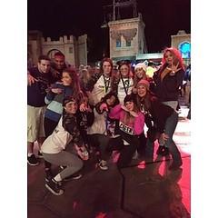 So sad it was our last night, so happy it was the best night ... (Disney Cakes) Tags: world birthday castle cakes make cake frozen baking orlando princess disney mickey fl how minnie wdw pops walt