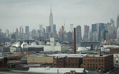 IMG_8841 (kz1000ps) Tags: nyc newyorkcity tower industry skyline architecture skyscraper real highway cityscape state manhattan midtown queens empirestatebuilding urbanism development bqe newtowncreek brooklynqueensexpressway