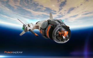 Pulsar Explorer