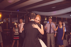 Adrienn és András