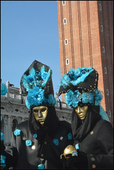 DSC_2061 (lucio 1966) Tags: costume tramonto mare campanile gondola piazza carnevale venezia paesaggi ritratto notturna sanmarco maschere sfondi volto