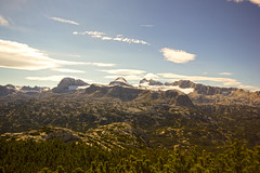 Dachstein bei Altaussee (damianschaerer) Tags: tirol outdoor ausflug alpen gletscher dachstein sonne wandern steiermark gebirge sonnenschein gipfel erholung oestereich
