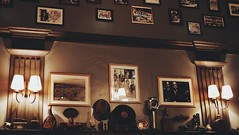 Bugsy's (Sarperdong) Tags: bar night interior details philippines makati bugsys