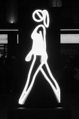 Lumiere london uk (spencerrushton) Tags: uk blackandwhite colour london beautiful digital canon outdoors model walk lumiere spencer dslr londoncity manfrotto dayout londonnight londonuk rushton canonl canonlens 24105mm manfrottotripod canon24105mmlf4 lumierelondon spencerrushton 760d canon760d
