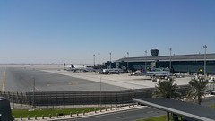 Hamd Int'l Airpot, Doha-Qatar (Feras.Qadoura1) Tags: airport international hamad doha qatar