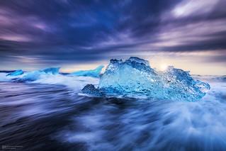 ice cold beauty II