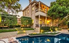 11 King George Street, Lavender Bay NSW