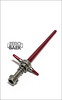 STAR WARS_LIGHT SABER (zerobaek0100) Tags: movie fan handmade hobby figure minifig custom zero mania mifi zerobaek