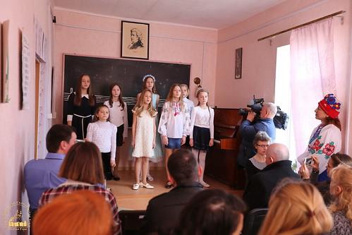 48. Japanese Ambassador's Visit to Svyatogorsk / Визит посла Японии в муз. школу г. Святогорска