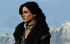 witcher3 1-31-2016 8-25-07 PM-791 (YoCalio) Tags: scenery screenshots gaming screencaps witcher thewitcher geralt yennefer witcher3 thewitcher3 skellige