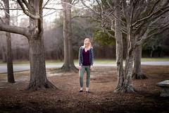 Liz (Robbybeggs) Tags: trees light portrait color girl beautiful field gardens lens nice dof natural bokeh awesome full frame l depth method 6d brenizer bokehrama