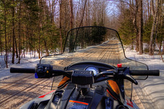 _MG_0093 (JacobBoomsma) Tags: winter minnesota trail northshore february snowmobile polaris snowmobiling 2016 beaverbay