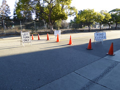 It's A Road Closed Kind Of Day (lmurphy) Tags: potd mountainview