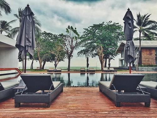 W A N D E R L U S T #kohsamui #thailand #vacay #goodlife #pool #wanderlust #amazingthailand #amzthld #vsco #vscocam #beautifuldestinations #travel #x2resort #hotel