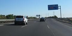 A-66-4 (European Roads) Tags: de la sevilla andaluca spain plata andalusia alto venta santiponce autova a66 gerena algaba