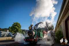 West Coast Wilderness Railway (Queenstown)
