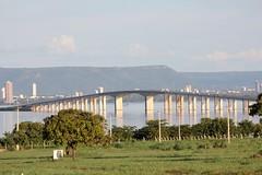 Ponte Presidente Fernando Henrique Cardoso (nemariza) Tags: palmas tocantinsbrponte