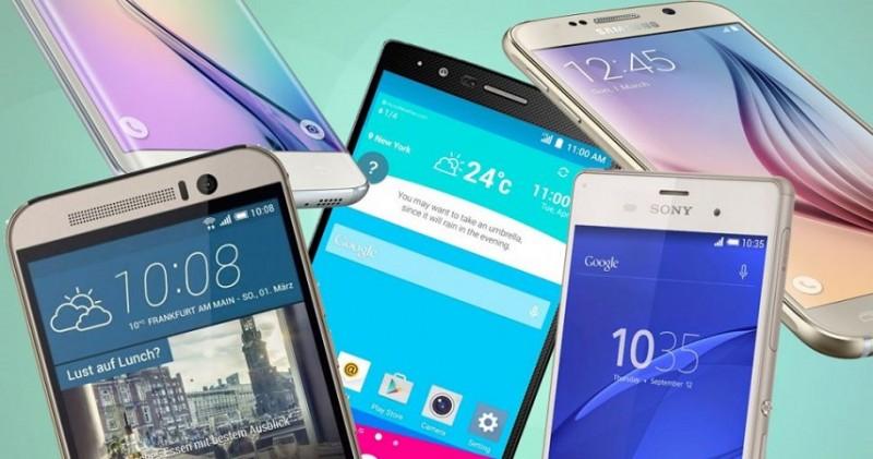អ្វីដែលអ្នកទាំងអស់គ្នាចង់ដឹងអំពី iOS និង Android ថាតើមួយណាពិសេសជាង!