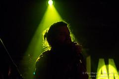 Bastard Sons Live at The Barfly, Camden