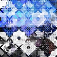 Testing: HM Bintang (Star)03 (METAHINGAQ) Tags: geometric pattern random flash arabesque actionscript generativeart generativearts codedart