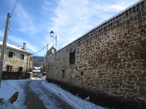 Fotografía Berta A. Senderismo Sermar por la ruta por el valle de Muda Palencia (4)
