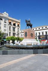 Cordoba. Plaza de las Tendillas (vs1k. 1 000 000 visits, Thanks so much !) Tags: espaa spain andalucia cordoba andalusia plazadelastendillas