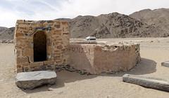 Wadi Hammamat:  Bir Hammamat (kairoinfo4u) Tags: egypt egipto ägypten egitto égypte easterndesert aluqsur wadihammamat albalyana
