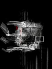 MSHP (struktur design) Tags: abstract art digital design graphics experimental graphic experiment struktur designs abstrait graphisme graphiste