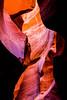 Lower Antelope Canyon. (Highlandsnapper) Tags: travel arizona usa southwest nature night photoshop sunrise canon landscape utah us ut scenery raw desert indian scenic az fullmoon adobe sunburst fullframe monumentvalley fourcorners mittens reservation slotcanyon 6d americansouthwest 2016 coloradoplateau navajonation themittens lowerantelopecanyon triballands