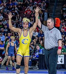 2016 CIF Semi-Finals (jrsachs) Tags: wrestling championships highschoolwrestling cif techfallcom johnsachsphotographer