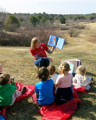 1st NH Read-In, March 8th at the Hopkinton Public Library