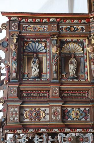 Vor Frue Kirke - Vordingborg 2015-11-08-124r