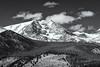 Ypsilon Mountain, RMNP_NikBW.jpg (jhooten1973) Tags: bw mountains landscape spring rockymountains rmnp grayscale rockymountainnationalpark ypsilonmountain niksilverefexpro