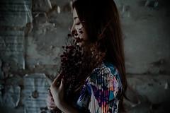 DSC_9662 (Ivan KT) Tags: light shadow portrait woman art girl photography lotus taiwan exhibition sight conceptual backlighting