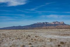 (o texano) Tags: texas desert westtexas saltflat guadalupemountainsnationalpark guadalupemountains chihuahuandesert