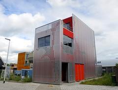 Havenkwartier Deventer (FaceMePLS) Tags: house nederland thenetherlands streetphotography huis deventer woonhuis havenbuurt straatfotografie facemepls canonpowershots100